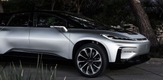 the future of faraday future
